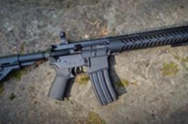 pur.Tungsten Ar15 Accessories