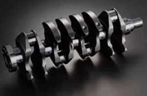 pur.Tungsten Crank Shaft Products