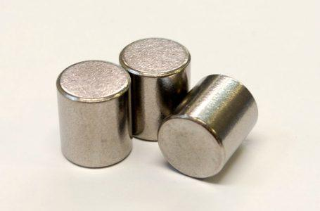Tungsten Buffer Weights