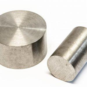 Tungsten Alloy Crankshaft Balancing Weights from Pur.Tungsten