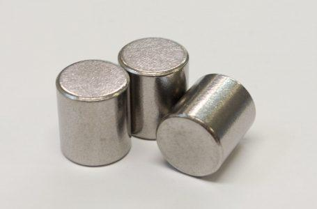Tungsten Recoil Buffer Weights