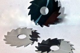 Solid Tungsten Carbide Circular Saw Blades by Pur Tungsten