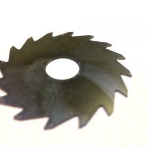 Solid Tungsten Carbide Circular Saw Blades by Pur Tungsten