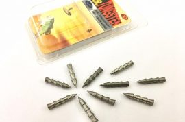 Tungsten Nail Sinker Fishing Weights