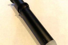 Anodized Black 5.2oz AR-10 Rifle Buffer