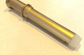 Anodized Gold 5.2oz AR-10 Rifle Buffer